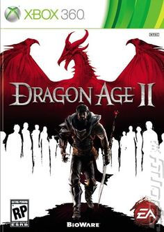 Dragon Age 2 - A disappointment after DAO, but I got used to it. Then liked it. Then got tired of it :)