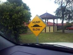 Funny Signs from Around the World - Ellen DeGeneres Photo Gallery I Love To Laugh, Make Me Smile, Funny Cute, Hilarious, Whats Wrong, Street Signs, Laughing So Hard, Funny Signs, Funny Photos