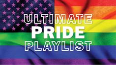 Put on our playlist of the best gay songs to celebrate Gay Pride and the LGBT community, featuring colorful anthems, dance music classics and party songs