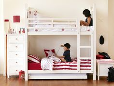 Sirocco Home - Bunk Beds