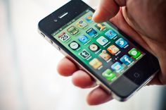 Apps to help live a healthy lifestyle