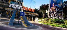 Epcot Rides | Future World - Discount Disney World Tickets