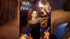 Fire in Ice Promo Video Extended Video New, Novels, Ice, Adventure, Reading, Books, Movie Posters, Libros, Film Poster