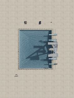Geometric and Surreal Aerial Photos of Swimming Pools World Photography, Aerial Photography, Travel Photography, Willy Brandt Haus, Fotografia Macro, Earth Photos, Aerial Images, Foto Art, Birds Eye View