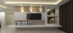 Decor, Living Room, Room, Flatscreen Tv, Flat Screen, Home Decor, Tv, Home Theater