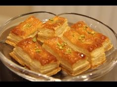 Popular Shirini Eid Al-Fitr Food - fe8689825a217beff5508a871228bdaa--puff-pastry-recipes-puff-pastries  Snapshot_415525 .jpg