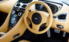 2014 Aston Martin Vanquish Interior price - See more stunning Interior Designs Idea at Stylendesigns.com