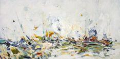 Rien faire d'autre - Galerie Perreault   #Art #Artiste #Artist #Paysage #Quebec #GalerieDart #ArtGallery #Artwork #Painting #Peinture #abstractart #abstractpainting Artgallery, Galerie D'art, Painting, Artwork, Splash Of Colour, How To Paint, Abstract Backgrounds, Other, Toile