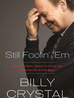 Billy Crystal's Still Foolin' Them 2/26/14 (listen on audio-book)