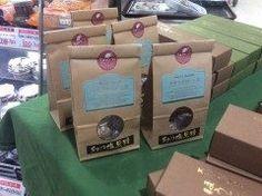 幻の塩黒糖チョコサニーマートさんで九州うまかもんフェアーで販売 tags[高知県]