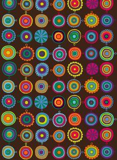 Marimekko Lappuliisa PVC-Coated Fabric 2019 Marimekko The post Marimekko Lappuliisa PVC-Coated Fabric 2019 appeared first on Fabric Diy. Textile Patterns, Print Patterns, Floral Patterns, Sewing Patterns, Granny Square Projects, Marimekko Fabric, Pvc Fabric, Fabric Art, Scandinavia Design
