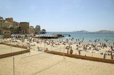 Les Plus Belles Plages De Marseille | Informations Calanques