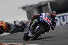 "MotoGP - Maverick Viñales: ""Foi uma corrida dura mas estamos na luta pelo campeonato"""