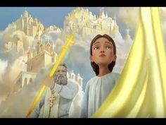 ΤΟ ΘΑΥΜΑΣΤΟ ΤΑΞΙΔΙ ΤΗΣ ΣΕΡΑΦΕΙΜΑ (3D) - YouTube Princess Zelda, Youtube, Fictional Characters, Art, Art Background, Kunst, Performing Arts, Fantasy Characters, Youtubers