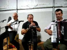 "Gran Bal Trad 2009 (Vialfrè) ""...Pifferi quattro province&Bernardo..."" Polca a saltini"