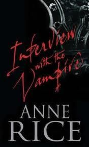 Interview With The Vampire by Anne Rice was actually one of my favorite books in high school. Curious to read it again. Vampire Stories, Vampire Books, Books To Read, My Books, Real Vampires, The Vampire Chronicles, Interview With The Vampire, Anne Rice, Film Base