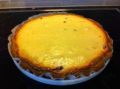 Good Food, Yummy Food, Sweet Pie, Yams, Sweet Recipes, Sweet Tooth, Food And Drink, Snacks, Homemade
