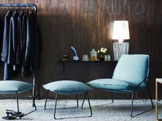 Met de VILLSTAD fauteuil kies je de look die precies bij jou past!