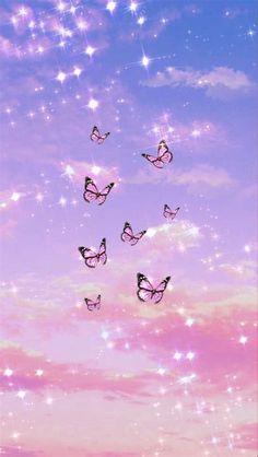 Butterfly Wallpaper | Cute Wallpaper Backgrounds, Cute