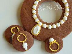 Jewelry Cookies!
