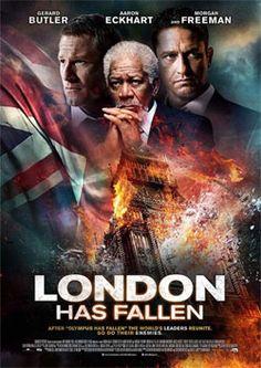 """""""London Has Fallen"""" Alle Termine in Deiner Nähe und Infos auf hepyeq.de"""