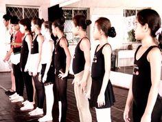 A Vila das Artes recebe, até sexta-feira, dia 20, inscrições para o curso de Formação Básica em Dança, direcionado a crianças e pré-adolescentes.