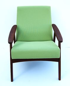 Connecting buyers and sellers of vintage Furniture Danish Style, Scandinavian Style, Vintage Furniture, Teak, Accent Chairs, Armchair, Home Decor, Upholstered Chairs, Sofa Chair