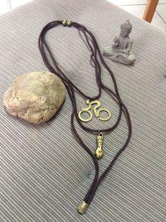 Leder Halskette mit Fahhrad Amulett und Anhängern /mehrstrangig Leder Detail Geschenk unisex Herren Damen frei fliegen fahren Boho von FKBMartandaccessory auf Etsy