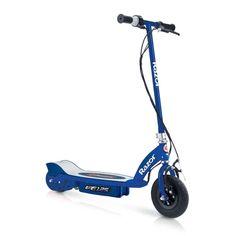 c4f1764cc95 Razor E125 Motorized 24-Volt 10 MPH Rechargeable Kids Electric Scooter -  FREE 1-
