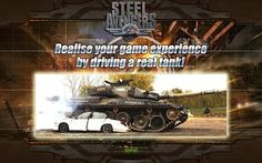 Steel Avengers (CBT) - Google Play の Android アプリ