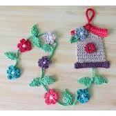Resultado de imagen para moviles y colgantes de tira Crochet Earrings, Jewelry, Fashion, Pendants, Red, Moda, Jewlery, Bijoux, Fashion Styles