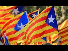 manifestació de l'11 de setembre de 2012. Catalunya, Nou Estat d'Europa.