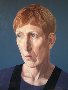 Sue Vickerman - by Sam Dalby