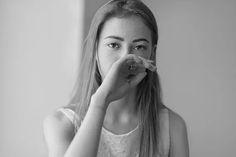 A rosacea oka és megoldása Selfie, Selfies
