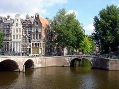 Ode to Things - xandradekok: Amsterdam. Netherlands, Amsterdam, Landscape, City, World, Places, Photographs, Photos, Travel