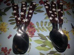 Cucchiaini Pan di stelle