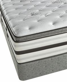 beautyrest world class king mattress set luxury firm pillowtop