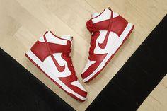 sale retailer 050f5 fc35a Nike Dunk High 2016