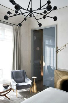 Jean-Louis Deniot Want your space to look like this? City Lighting Products can help! https://www.linkedin.com/company/city-lighting-products