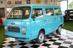 Fiat 900 T Pulmino   eBay