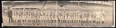 1909 Detroit Tigers Team Photo