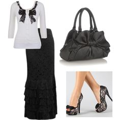 A fashion look from May 2014 featuring Hoover and The Collection handbags. Browse and shop related looks.