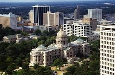 Downtown Jackson and landmarks like the Mississippi Coliseum, the Governor's Mansion and the Mississippi State Capitol are six miles away. Description from priceline.com. I searched for this on bing.com/images