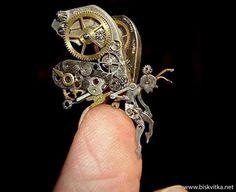 Нов живот за старите часовници / New life for old watches