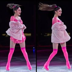 Closing show of 2019 tonight! Let's have fun, Vancouver! Roller Derby, Roller Skating, Stars On Ice, Yuzuru Hanyu, Figure Ice Skates, Human Poses Reference, Ice Girls, Medvedeva, Figure Skating Dresses
