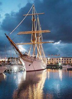 Mercator, Oostende
