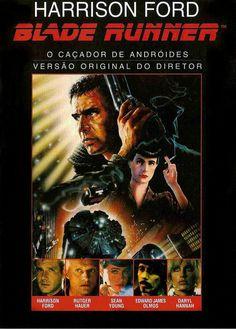 Assistir online Filme Blade Runner, o Caçador de Andróides - Dublado - Online   Galera Filmes