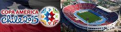 TOP SPORTS SHOW : COPA AMÉRICA- BOLA ROLANDO