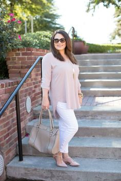 Fashion Rules You Should Be Breaking -White After Labor Day