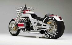 Honda T 4 eagle